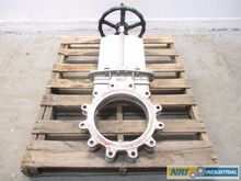 FLOW CONTROL COMPONENTS 12 INCH
