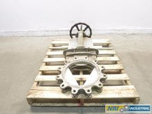 FLOW CONTROL COMPONENTS 14 INCH