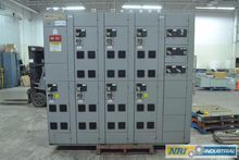 CUTLER HAMMER SWITCHGEAR