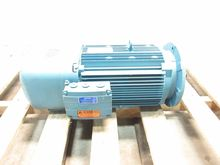 SEW EURODRIVE DRE132MC4BE11HRFG