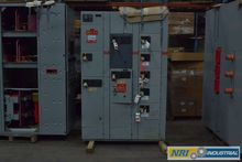WESTINGHOUSE SWITCHGEAR BREAKER