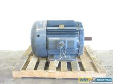 WESTINGHOUSE ELECTRIC MOTOR