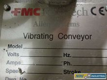 FMC TECH VF-10 ALLEN SYSTEMS CO