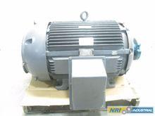 SIEMENS RGZ 200HP ACR INDUCTION