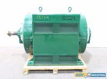 EM ELECTRIC MACHINERY 1500HP AC