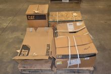 1 PALLET OF ASSORTED CAT REPLAC