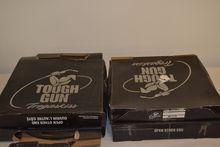 LOT OF 4 BOXES TOUGH GUN MIG WE