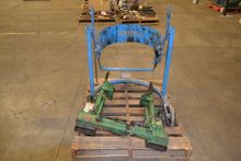LOT OF 2 DRUM LIFTS