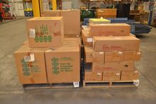 4 PALLETS OF ASSORTED PNEUMATIC