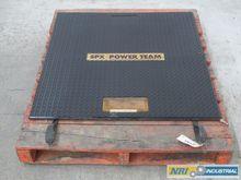 SPX IJ7320 POWER TEAM LIFT INFL