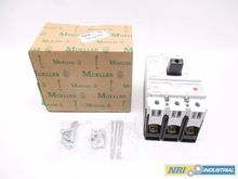 MOELLER NZMH2-A200 3P MOLDED CA