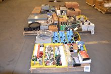 5 PALLETS OF ASSORTED ELECTRICA