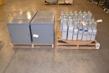 2 PALLETS OF ASSORTED CAPACITOR