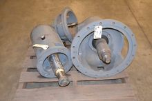 LOT OF 3 ASSORTED PUMP REPLACEM