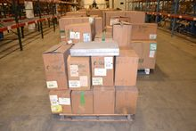 5 PALLETS OF ASSORTED PNEUMATIC