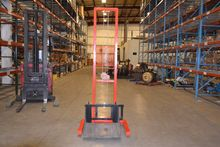 SWITCHGEAR LIFT TRUCK PLATFORM