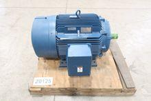 SIEMENS R6ZPSDB 150HP 460V-AC 1