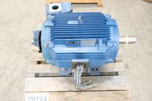 SIEMENS RGZZESD 100HP 460V-AC 1