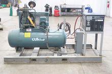 CURTIS CV969 20X66, 80GAL AIR C