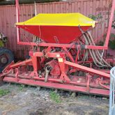 LELY COMBI PNEUMATIC DRILL