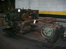 Warner & Swasey Model 2A