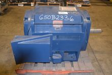 GE 125812 INDUCTION MOTOR  300H