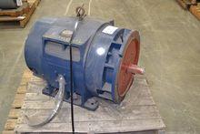 WESTINGHOUSE HSB 250HP 575V-AC