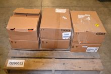 LOT OF 3 TIMKEN 82680X-90283 BE