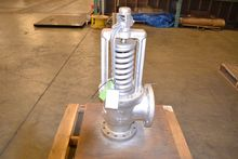 FARRIS 2575A 6 IN RELIEF VALVE,