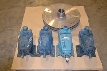 1 PALLET OF CENTRIFUGAL PUMPS A