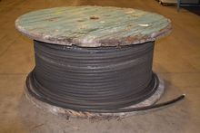 PHILLIPS 1C 500MCM 5KV CABLE-WI