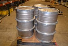 LOT OF 3 BRIGGS DRUMS, 1A1/X1-9