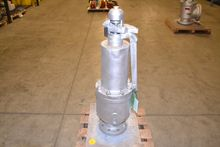 CONSOLIDATED VALVE 4 IN X 6 IN