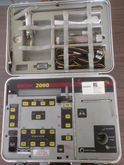 ENERAC 2000 COMBUSTION GAS ANAL