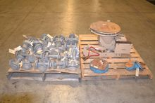 2 PALLETS OF ASSORTED VALVE REP
