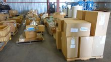 21 PALLETS OF ASSORTED MISCELLA
