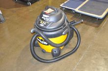SHOP-VAC Not Available