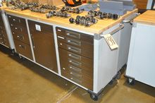 ROLLING TOOL CHEST BENCH