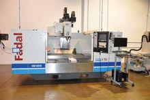 FADAL VMC 6030, (907-1)