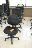 LOT-(4) ASST'D SWIVEL OFFICE CH