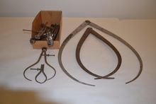 LOT OF ASSORTED CALIPERS