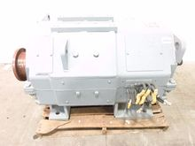 WESTINGHOUSE 200 HP DC ELECTRIC