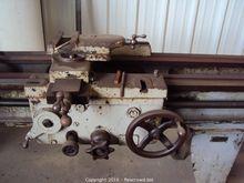 South Bend Metal Lathe #0033