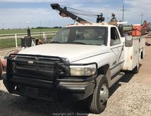 Dodge Truck #0020