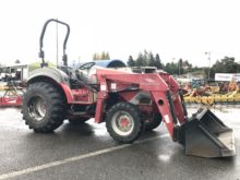 Used Tractors Tractors Under Hp Mc Cormick for sale  McCormick