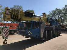 Used 2005 DEMAG AC 8