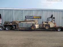 Getman S330 Scaler Truck B50-62