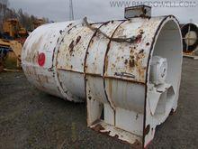 """Korfmann 63"""" Diameter, 105 KW,"""