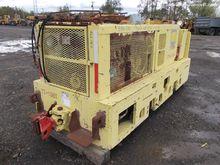 Plymouth HDM 26/36 Underground