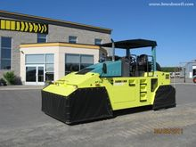 2011 Ammann Compaction AP240 Co